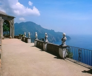 Sorrento and Amalfi Coast (4 days)