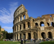 Excursion Rome