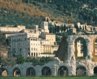 Gubbio half day tour