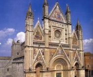 Orvieto half day tour