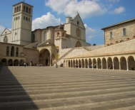 Assisi Full day tour